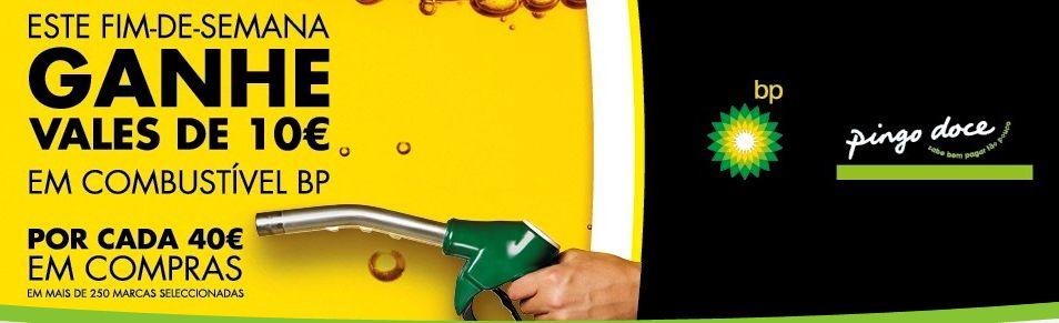 Promoção Combustível no Pingo Doce b7e57159f7fa