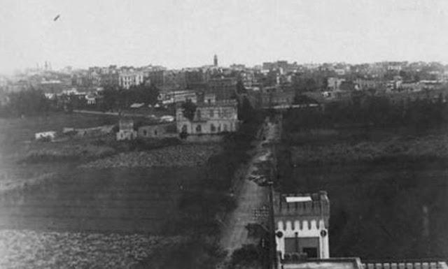 دمنهور شارع السجن Damanhour prison Street