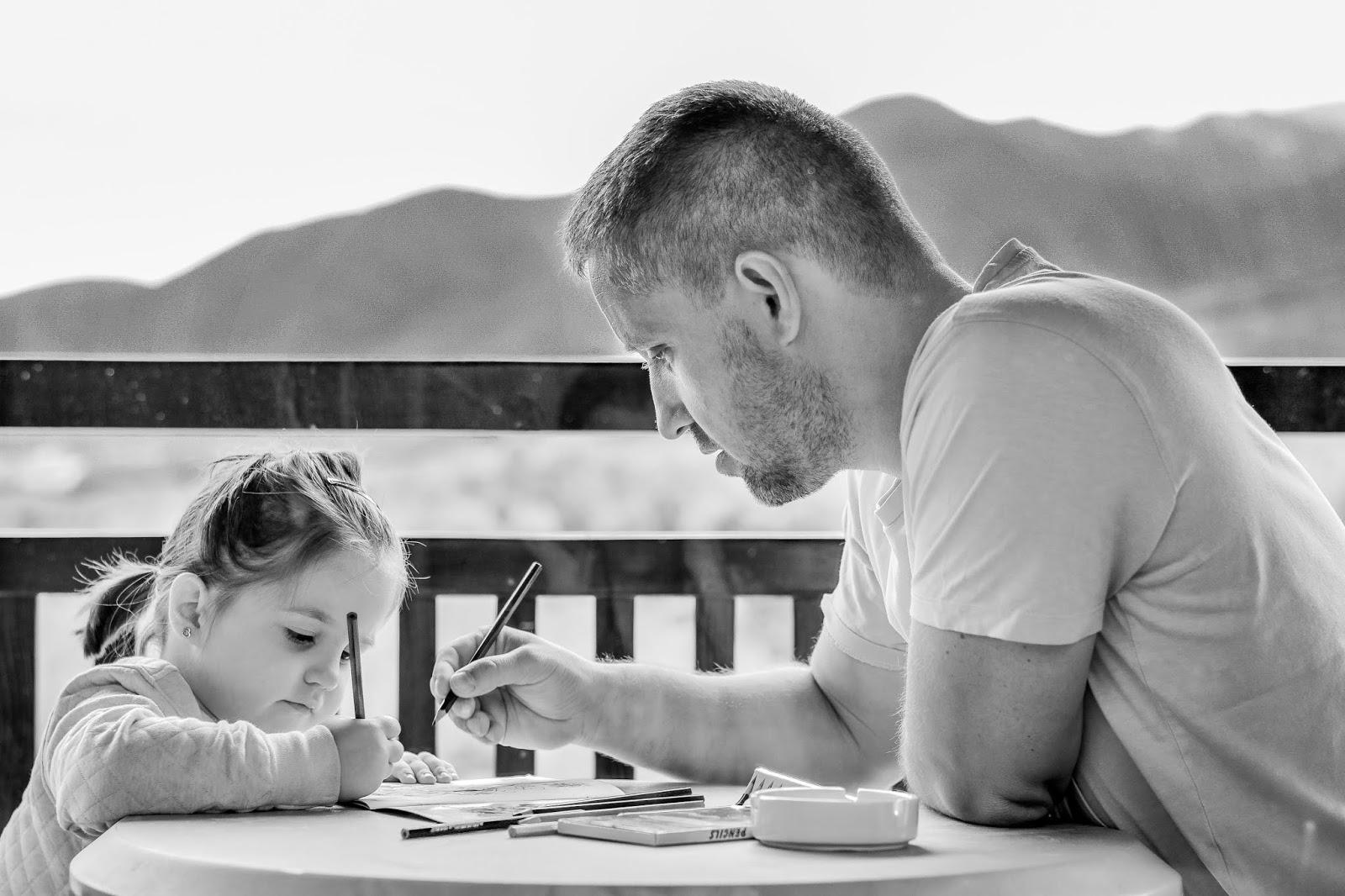Kebiasaan-kebiasaan Buruk Orang Tua Yang Merugikan Anak