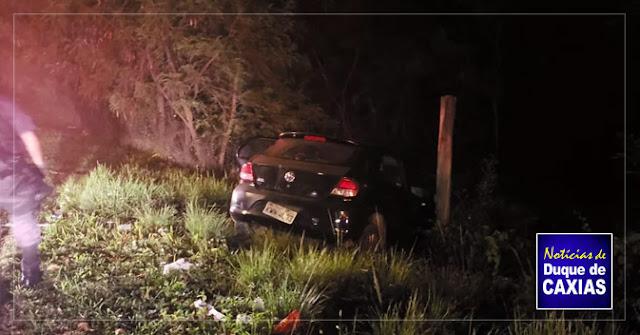 Motorista de Uber é estuprada e executada em Duque de Caxias