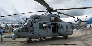 Waduh .. Menteri Pertahanan dan Panglima TNI Sama-sama Tak Tahu soal Pembelian Heli AW101 - Commando