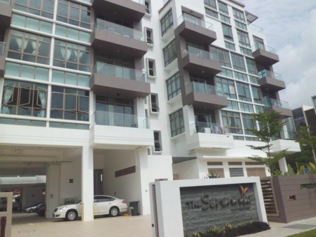 Harga, dan Tempat Sewa Apartemen di Singapore
