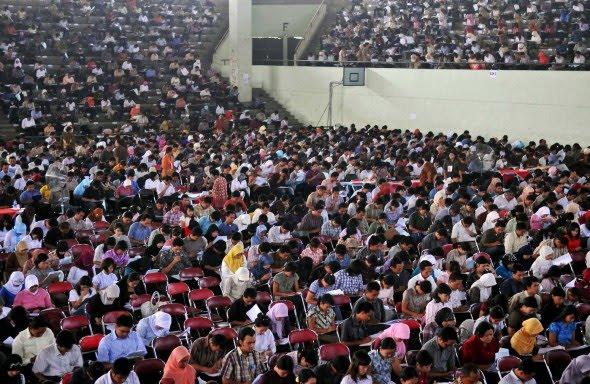 Pendaftaran Cpns Depag Formasi Lowongan Cpns Kementerian Agama Kemenagdepag Pendaftarancpns2013