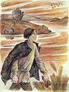 """Гриша Добросклонов в поэме """"Кому на Руси жить хорошо"""": образ, характеристика, описание"""