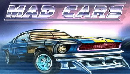 تحميل لعبة السيارات mad cars مجانا للكمببوتر برابط مباشر وحجم صغير