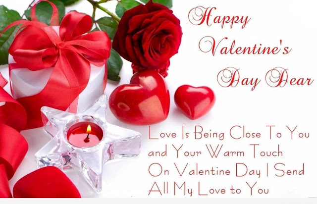 Romantic Valentines Day Wishes & Quotes