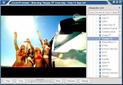 Download Free ChrisTV Online