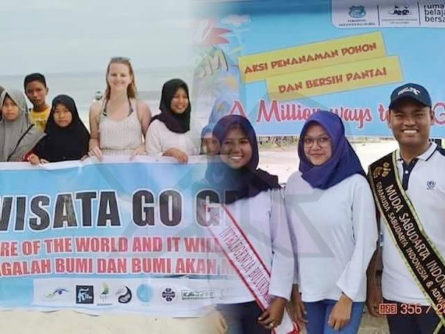 Pemkab Bulukumba Gelar Event World Tourism Day 2018