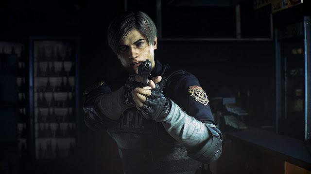 Resident Evil 2 : Remake (2019) Akan Segera di Rilis Bulan Ini
