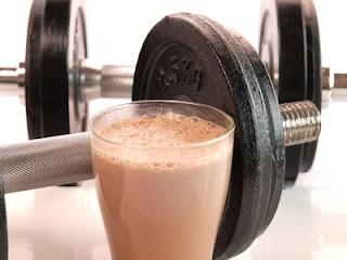 czym są odżywki białkowe