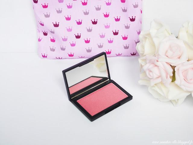 blush sleek - my pocket makeup