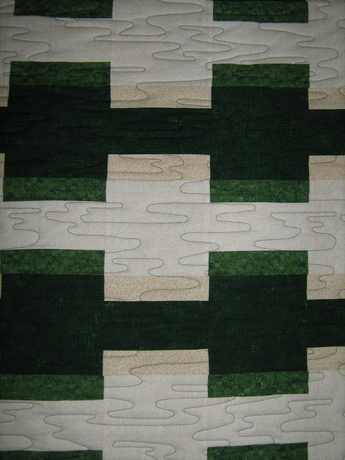 Inch By Inch Quilting Canada Day