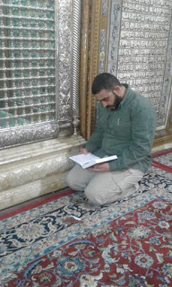 Ο Khalid al-Hassan