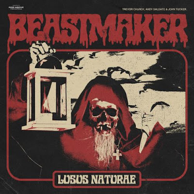 Beastmaker - The Mask of Satan (video)