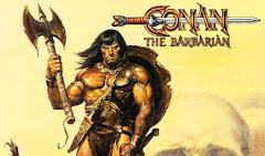Çocukluğumuzun Kahramanları VIII - Barbar CONAN
