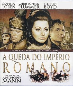 Resultado de imagem para a queda do império romano filme br