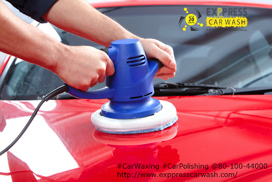 Professional Car Waxing Services & Products for Better Protection & Enhanced Looks