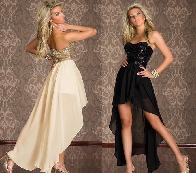 Los mejores vestidos de fiesta en bogota