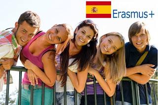 Erasmus Spagna