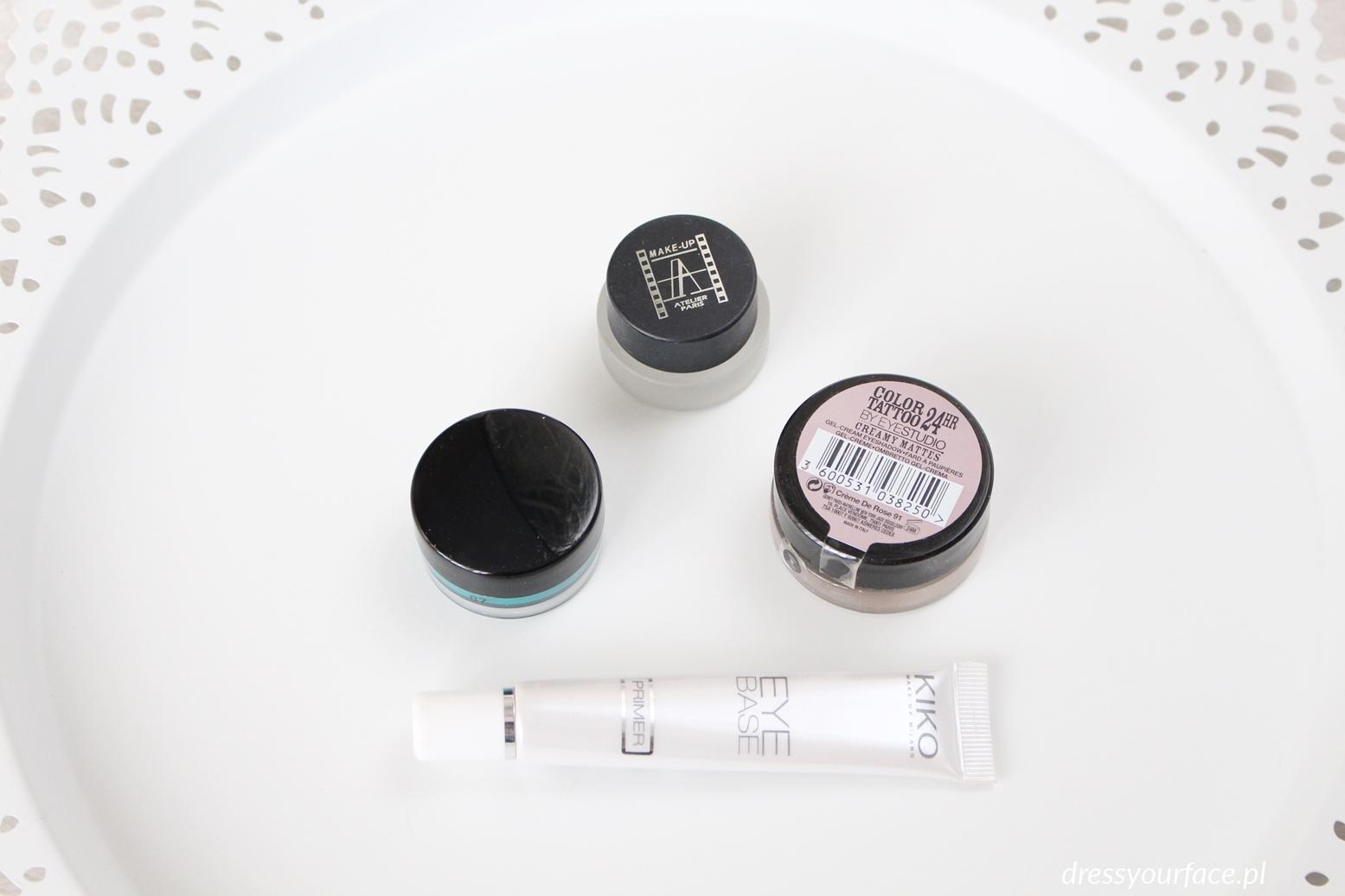 projekt_denko_makeup_atelier_paris_inglot_kiko_maybelline