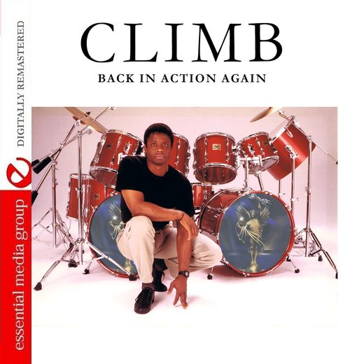 CLIMB - Back In Action Again [digitally remastered] (2017) full