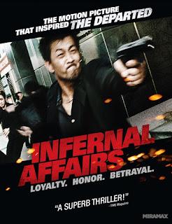 Infernal Affairs (2002) Online