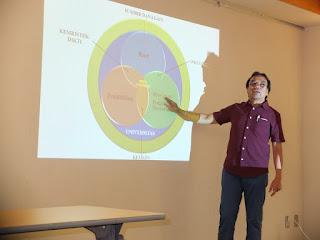 Prof Irawan Yusuf hiroshima university