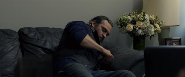 Nunca Estarás a Salvo (2017) HD 720p