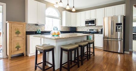 Making That Kitchen Remodel Happen: Financing It