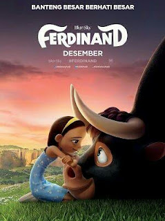 Ferdinand (2017) Download Sub Indo :HDcam