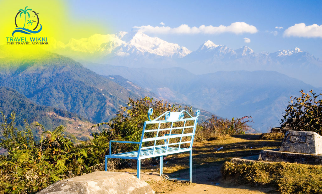 Kalimpong In January