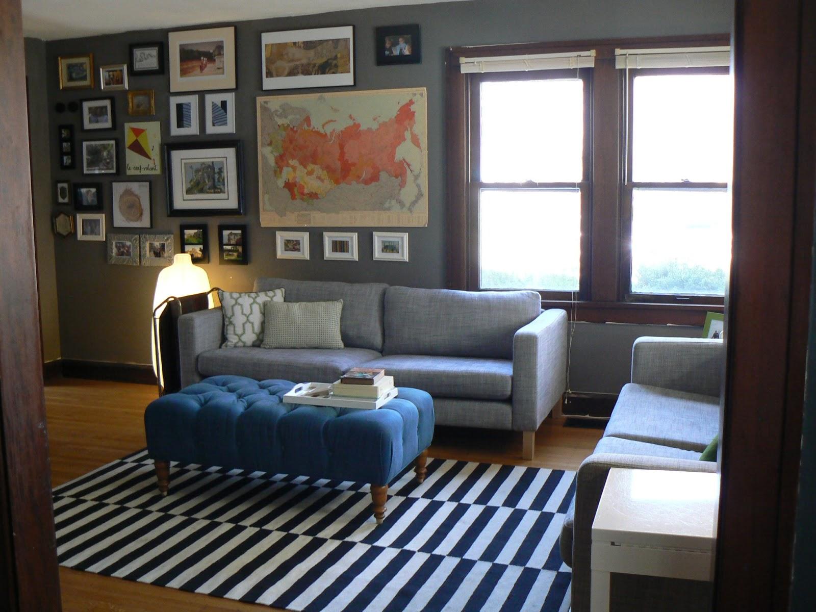 Ikea Karlstad Little House Design