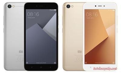 Harga hp Xiaomi Redmi Note 5A baru, Harga hp Xiaomi Redmi Note 5A second