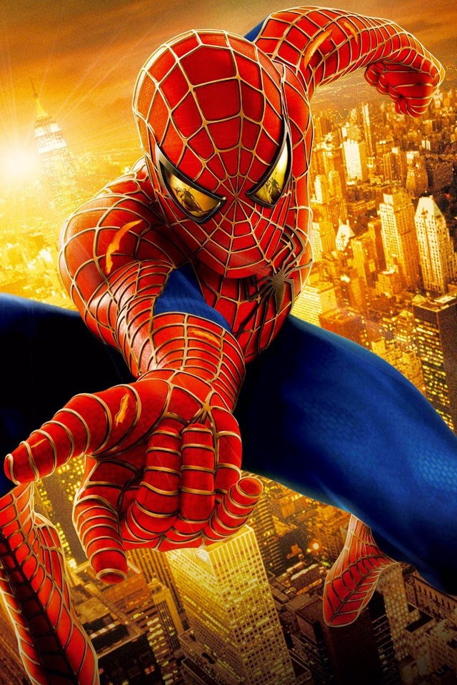 Kumpulan Wallpaper Spiderman Keren Terbaru
