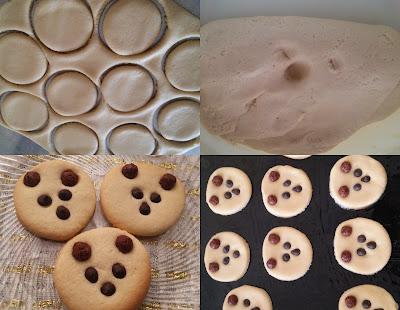 ayıcık kurabiye nasıl yapılır