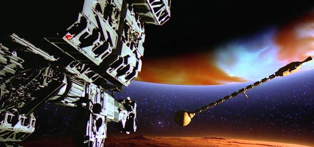 2010: A Sequência obscura de '2001 - Uma Odisseia no Espaço'