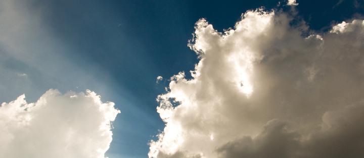 Sera Que El Cielo Existe El Blog De Julio Calo