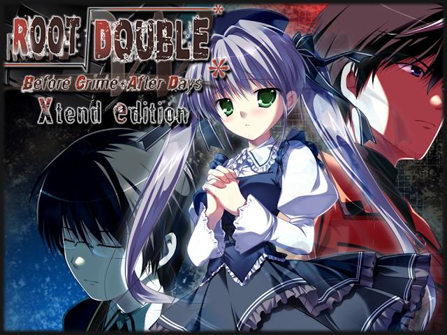 Mystery Visual Novel