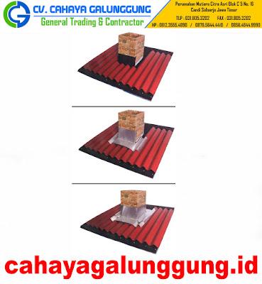 Atap Bitumen Ondura