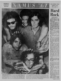 "1967-08-05 ""Hard Rock,"" p. 41, San Antonio Express-News"