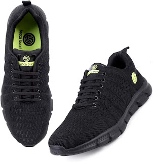 Bacca bucci Men's training shoes review