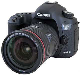 Canon EOS 5D Mark III PDF User Guide / Manual Downloads