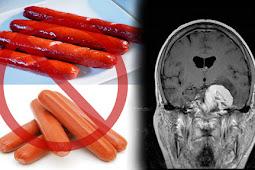 Stop Feeding Your Kids Hotdogs Immediately Before Something Happens!