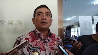 Nasrudin Azis Tegaskan, Dukung Jokowi Tanpa Ada Tekanan