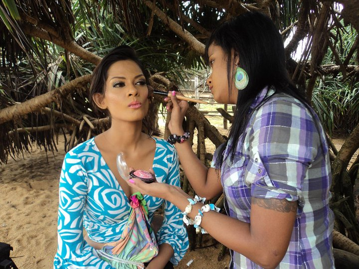 Our Lanka: Sri Lankan Models Photos ( 17 )