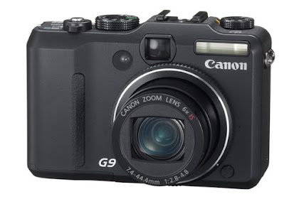 Canon PowerShot G9 Series Driver Download