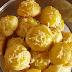 Resep Kue Nagasar Sederhana Tanpa Oven
