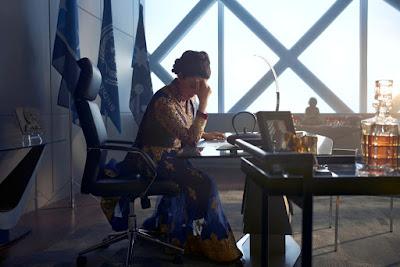 Shohreh Aghdashloo in The Expanse Season 2 (32)