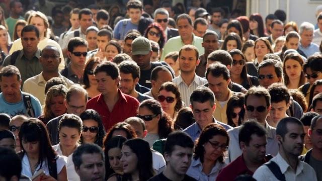 De acordo com IBGE, Mucambo contabiliza 14.377 habitantes