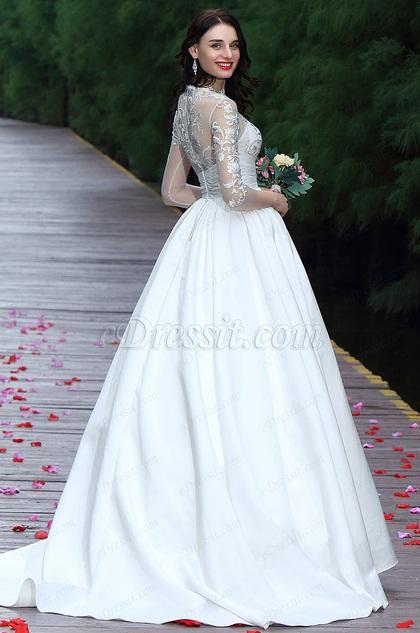 http://www.edressit.com/edressit-white-long-sleeves-embroidery-bridal-dress-01170907-_p5098.html